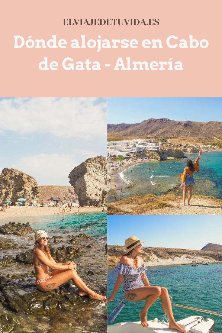 Hoteles Cabo de Gata
