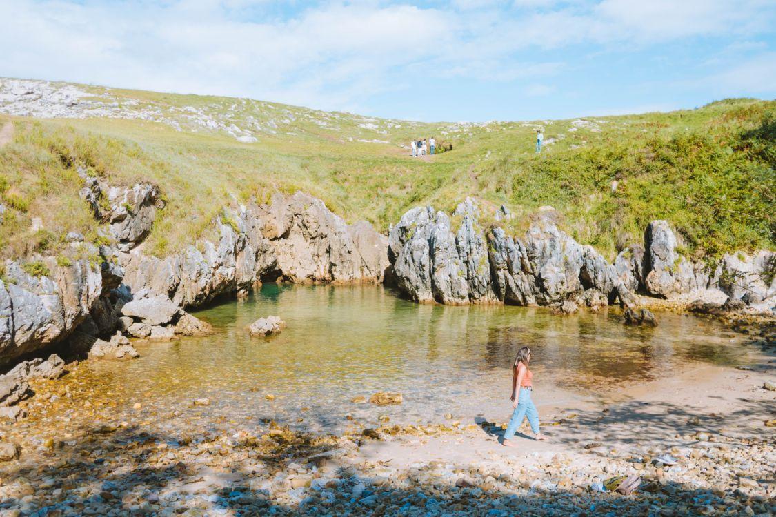 Que ver en Asturias