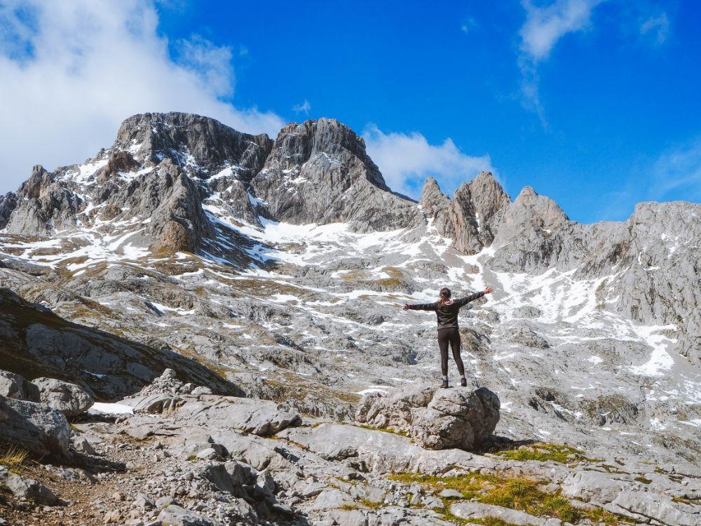 Ruta De Viaje Al Interior De Asturias En 7 Días El Viaje De Tu Vida