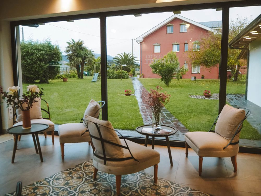 Nuestros hoteles en Asturias