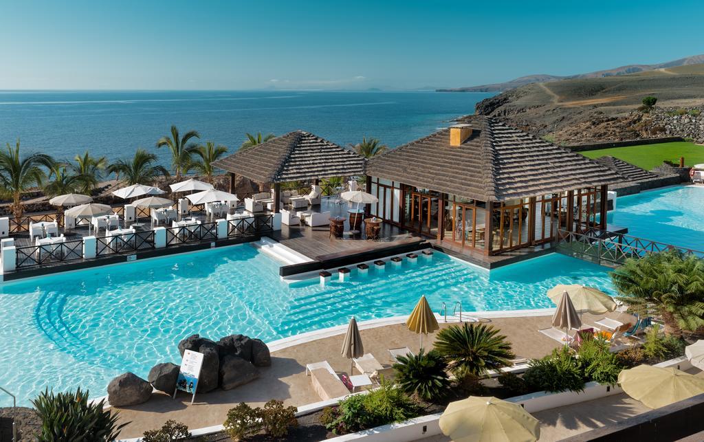 Donde alojarse en Lanzarote