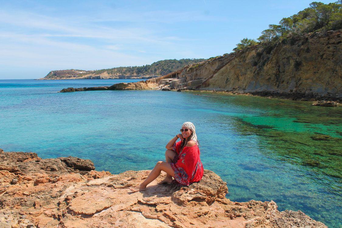 Cala Xarraca en Ibiza