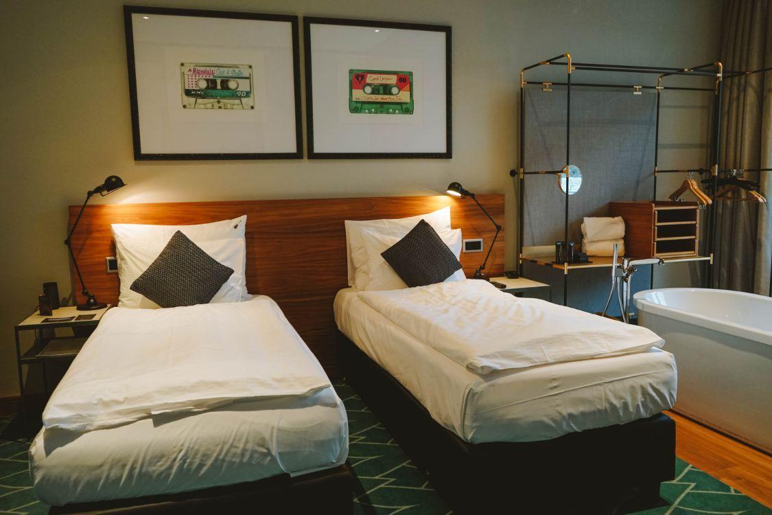 Davos Hard Rock Hotel