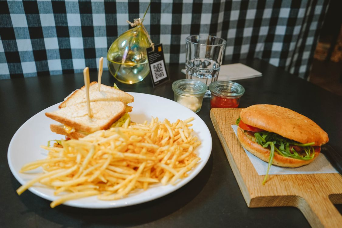 Comida en Appenzell