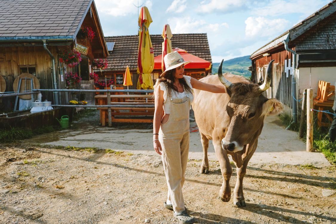 Granja Appenzell