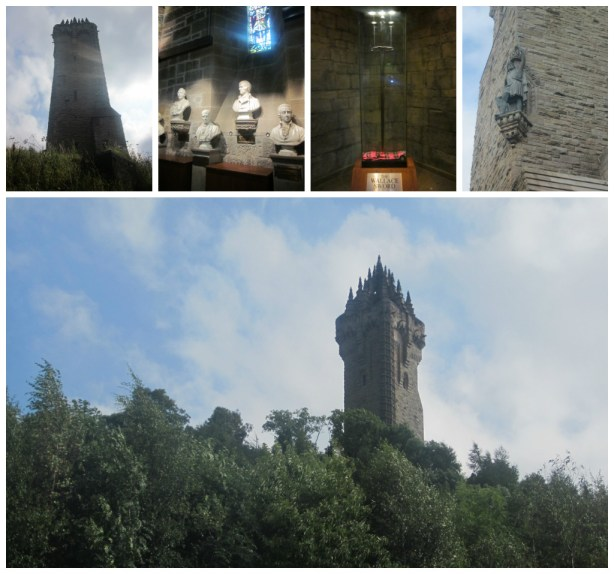 WallaceMonument