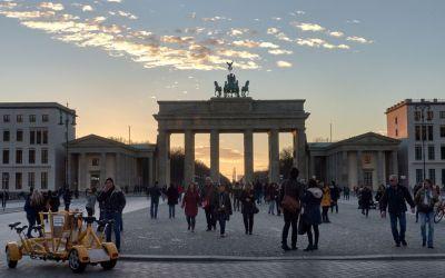 Berlín – Europa en invierno 2019