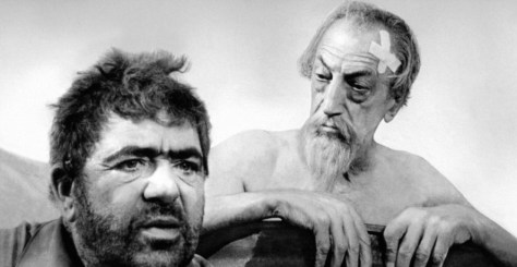 Los cuatrocientos años de Sancho Panza