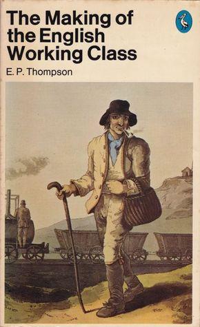 EP Thompson Reflexiones sobre Jacoby y todo eso