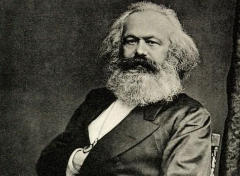 ¡Escucha, marxista!
