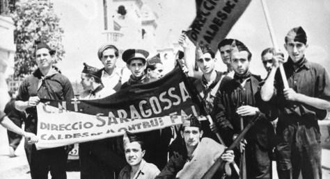 Sindicalismo y anarquismo