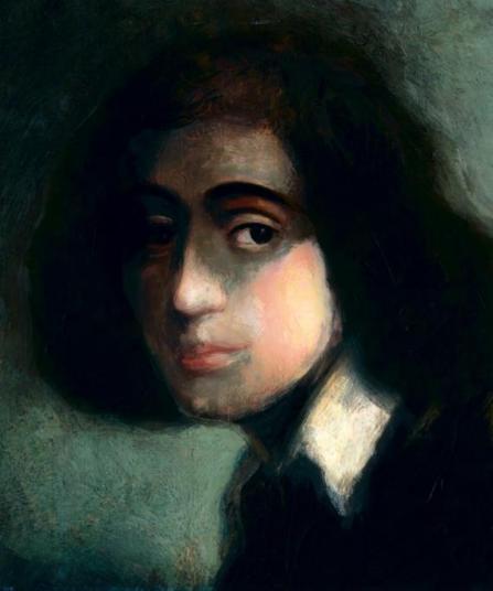 Descartes, Spinoza y el materialismo