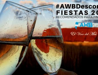 #AWBDescorcha Fiestas 2019