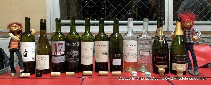 Los Duendes del Vino