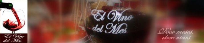 Cabecera 2011 de El Vino del Mes