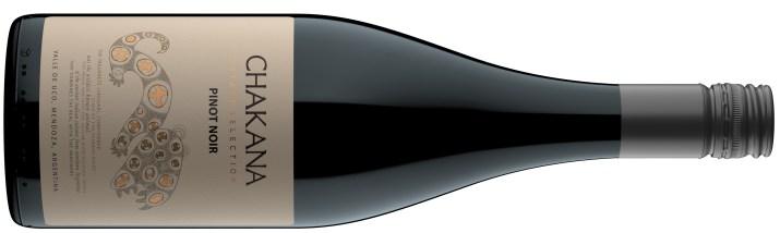 Chakana Estate Selection Pinot Noir