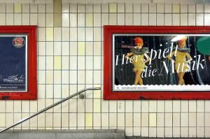 Dank an Thomas Lautenschlag, Berlin: Berlin-Mitte U-Bahn Stadtmitte