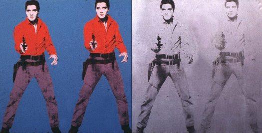 Elvis_Warhol_1&2