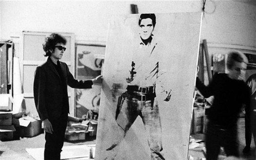 Elvis_Warhol_Dylan