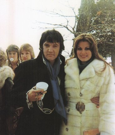 Image result for Elvis Presley january 3, 1977