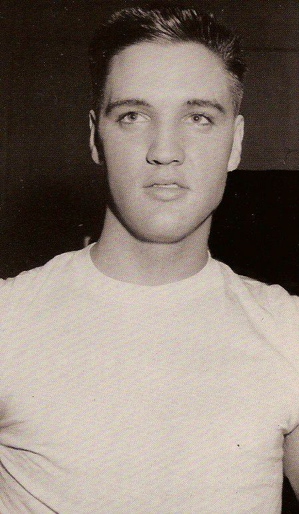 An Elvis Haircut Was A Sign Of Rebellion In 1956