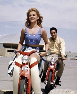 Image result for Elvis Presley ann-margret