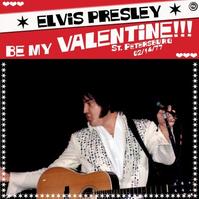Image result for elvis presley february 14