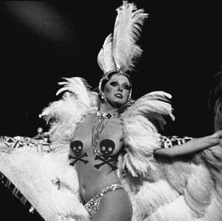 Elvis, Elvira, and Halloween | ElvisBlog