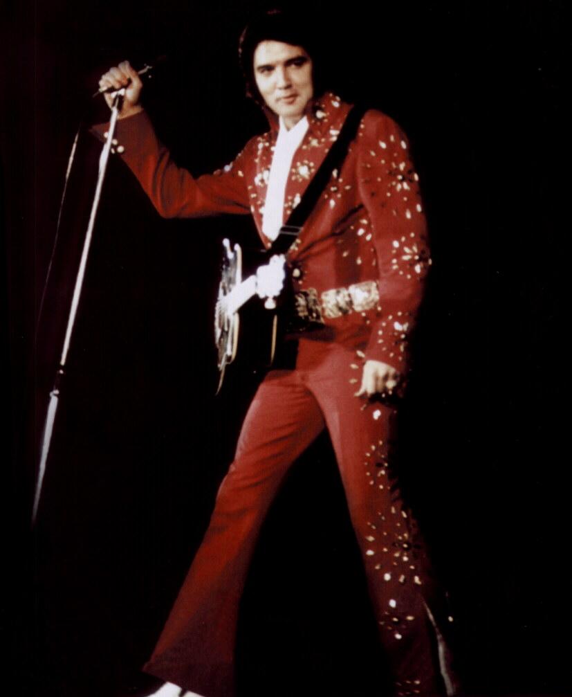 Image result for Elvis Presley, November 10, 1972