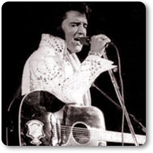 Image result for elvis june 14, 1972