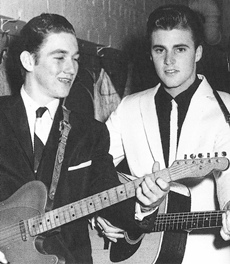Image result for young james burton