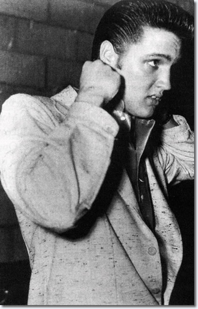 Image result for Elvis presley april 5, 1956