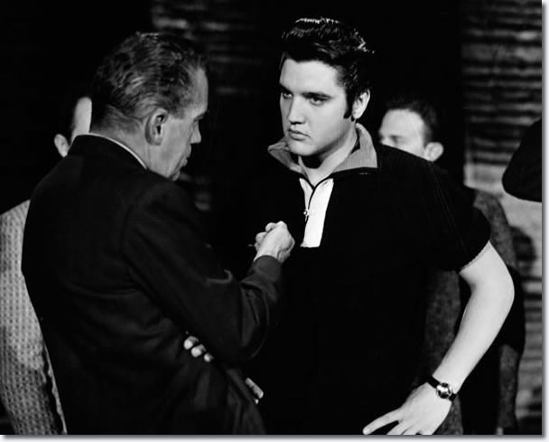 Image result for elvis presley, october 22