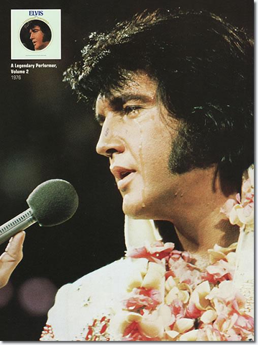 Elvis Presley : Aloha From Hawaii Rehearsal Concert : January 12, 1973.