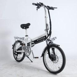 Електровелосипед ElWinn EFB-121