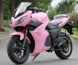 На розовый Электромотоцикл цена минимальна. Спортбайк купить Elwinn EM-123