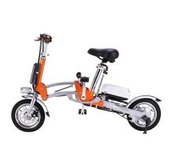 Електровелосипед ElWinn EB-182