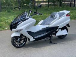 Макси скутер Yamaha Majesty или ElWinn EM-3000 Киев