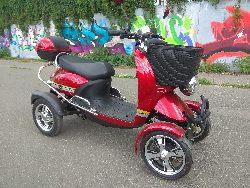 Электро квадроциклы Elwinn-ES-135