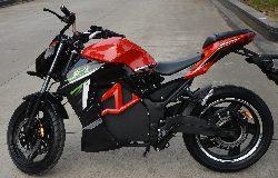 Купити електро мотоцикл Elwinn EM-130