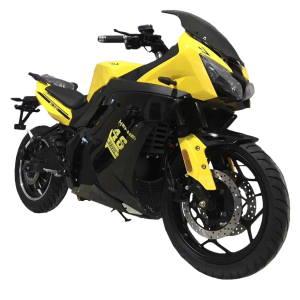Мотоцикл електро Elwinn Hei