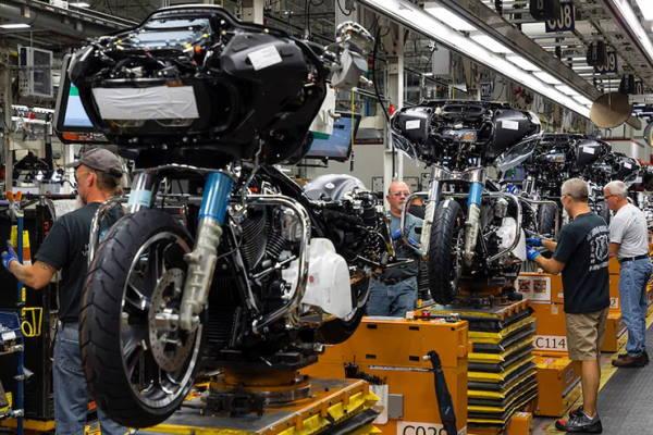 Третій за величиною автовиробник Японії Honda Motor планує призупинити виробництво в Китаї.
