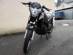 Електро мотоцикл Elwinn Fly