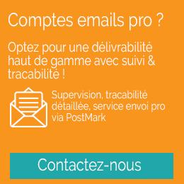 Elyazalée - Emails pro