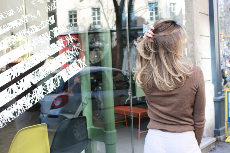 Ou00f9 faire son ombru00e9 hair (ou contouring) u00e0 Lyon ? | Ely Gypset