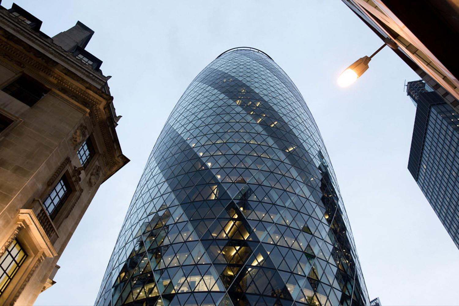 architectural photography london