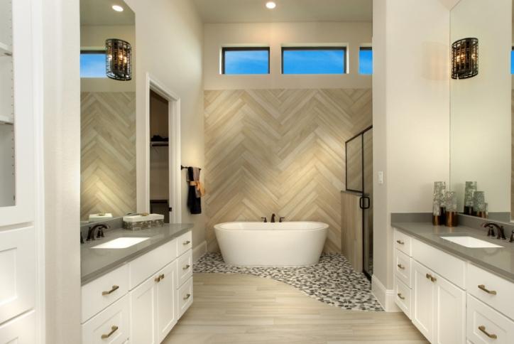 Even more model home design ideas we love on Bathroom Models  id=57131