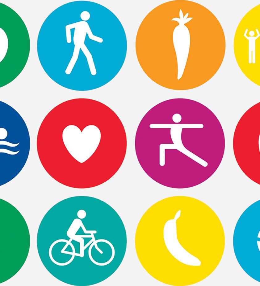 10 dicas para viver bem – Dr. Juan A. C. Müller