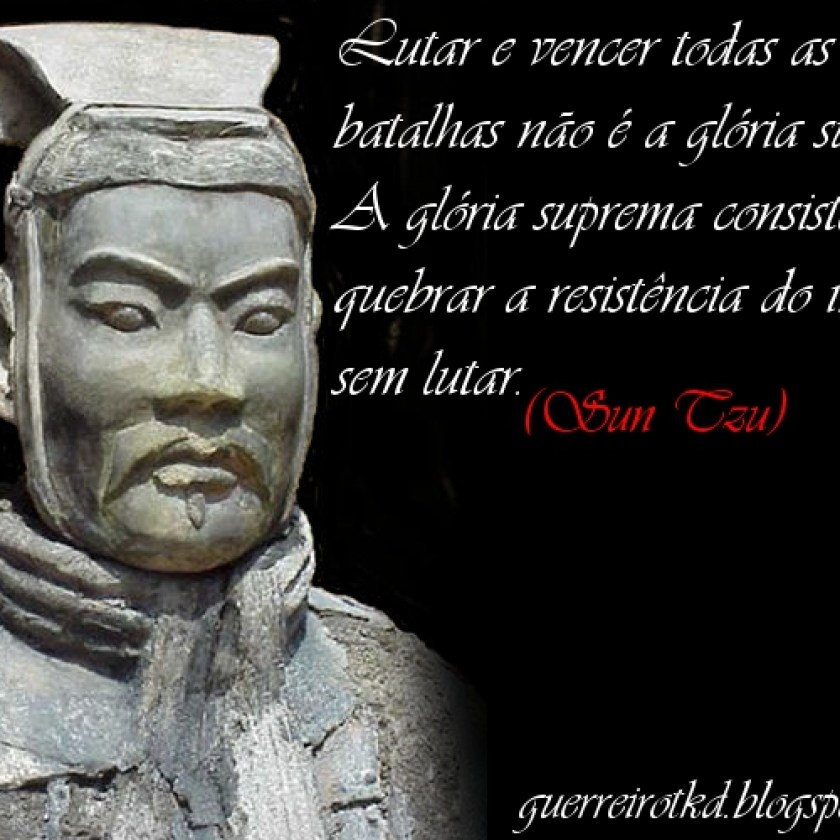 """sun tzu With this, there arises a question as to whether sun tzu's """"the art of war"""" or carl  von clausewitz's """"on war"""" offer the most comprehensive."""