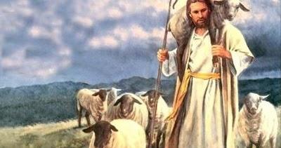 O Eterno e Supremo Pastor